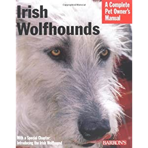 Irish Wolfhounds (Complete Pet Owner's Manual) 18