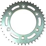 Sunstar 2-356542 Steel 520-42T Rear Standard Sprocket