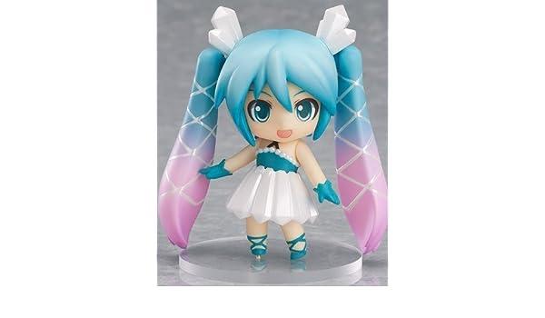 Vocaloid Hatsune Miku Mikurisutaru Petit Nendoroid Miku Selection