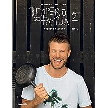 As deliciosas receitas do Tempero de Família 2