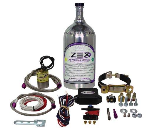 COMP Cams 82080 Nitrous System (Zex Dry Sportbike Efi) (Dry Zex Nitrous)