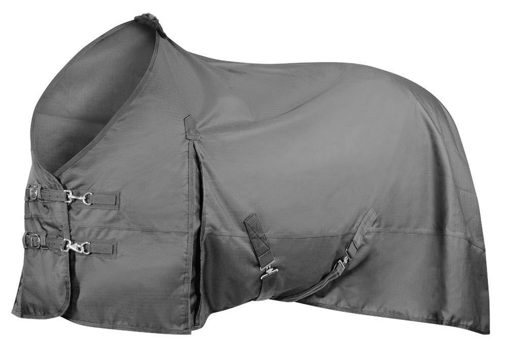 HORZE Dakota 1200 Denier Waterproof Turnout Sheet Solids