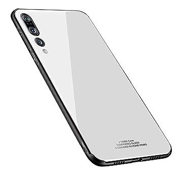 MoreChioce Funda Huawei P20 Pro,Carcasa Huawei P20 Pro ...