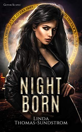 Night Born by [Thomas-Sundstrom, Linda]