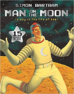 A Man on the Moom Book Review Essay