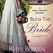 Bless the Bride: A Molly Murphy Mystery, Book 10 | Rhys Bowen