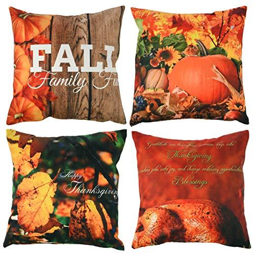 Cushion Covers Set 18