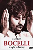 Andrea Bocelli: A Night in Tuscany