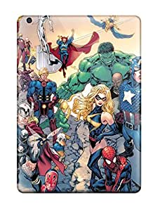 Brenda Baldwin Burton's Shop Hot New Arrival Premium Air Case Cover For Ipad (marvel) 1456681K55503087