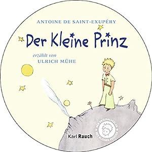 Der Kleine Prinz Hörbuch
