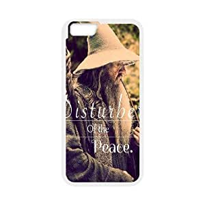 "GGMMXO The Hobbit Phone Case For iPhone 6 Plus (5.5"") [Pattern-2]"