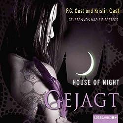 Gejagt (House of Night 5)