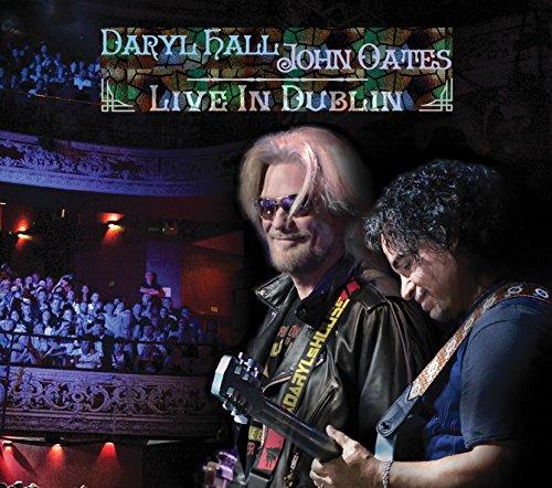 Daryl Hall John Oates Dublin