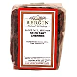 Bergin Nut Company Cherries Dried, 10-Ounce Bags (Pack of 2) For Sale