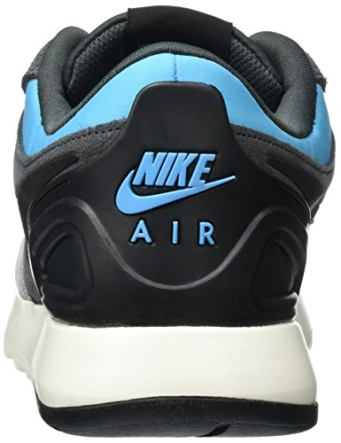 Vibenna Homme blue Grey wolf Fury Air black Chaussures anthracite Gris Nike De sail Se Gymnastique 7Y5U7wxqB