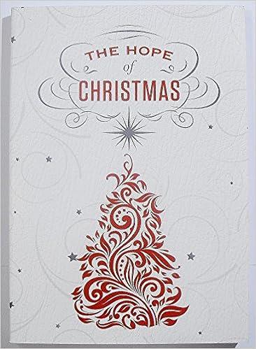 The Hope Of Christmas Jack Countryman 9780529104991 Amazon Books