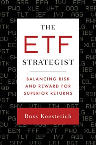 The ETF Strategist: Balancing Risk and Reward for Superior Returns