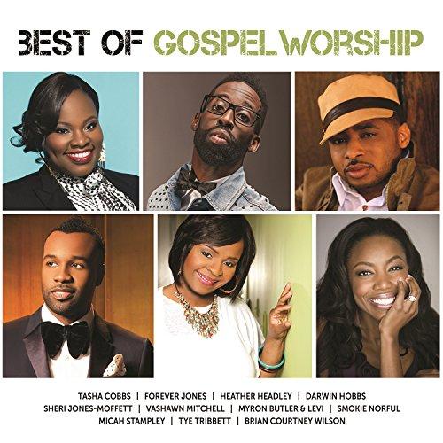 Best Of Gospel Worship