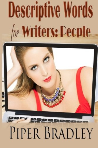 Descriptive Words for Writers: People (Volume 2)