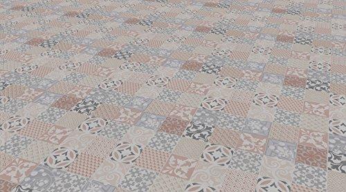 Fußbodenbelag Pvc Fliesenoptik ~ Gerflor texline pvc vinyl bodenbelag provence ocre
