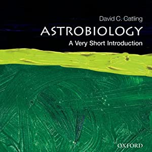 Astrobiology: A Very Short Introduction Audiobook