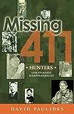 Missing 411- Hunters (Volume 1)