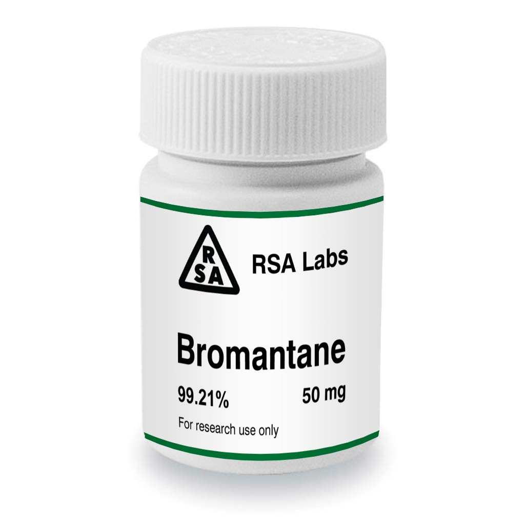 Image result for bromantane review
