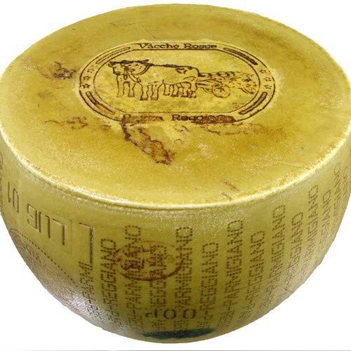 Parmigiano Reggiano (Whole Wheel) Avg 75 Lbs by For The Gourmet (Image #1)