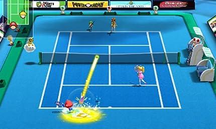 Amazon com: Mario Sports Superstars - Nintendo 3DS: Mario