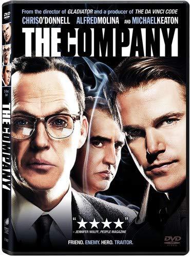 Amazon Com The Company Chris O Donnell Alfred Molina Michael Keaton Mikael Salomon Movies Tv