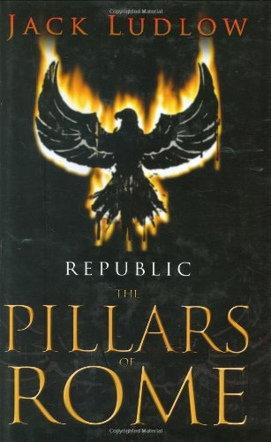 Republic: The Pillars of Rome
