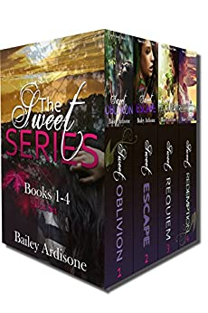 The Sweet Series Box Set: Books 1-4 by [Ardisone, Bailey]