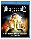 Witchboard 2: Devil's Doorway [Blu-ray] by Olive Films by Kevin Tenney