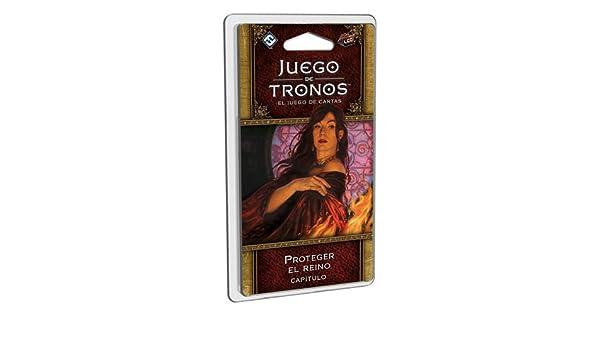 Juego de Tronos 2ª Edicion LCG: Proteger El Reino - Juego de ...