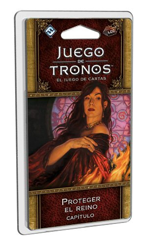 Amazon.com: JUEGO DE TRONOS Game of Thrones Jdt 2nd Edition ...