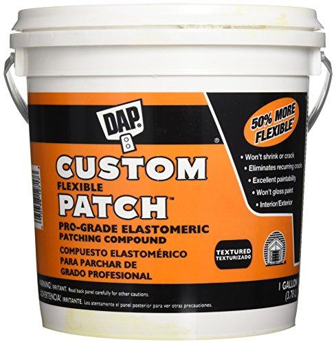 Dap 12717 Phenopatch Elasto Custom Patch Textured, Gallon