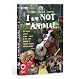 I Am Not an Animal - Series 1 [Region 2] by Amelia Bullmore