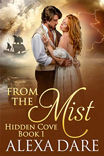 Book: From the Mist (Hidden Cove Trilogy Book 1) by Alexa Dare
