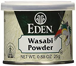 EDEN® WASABI POWDER .88 OZ