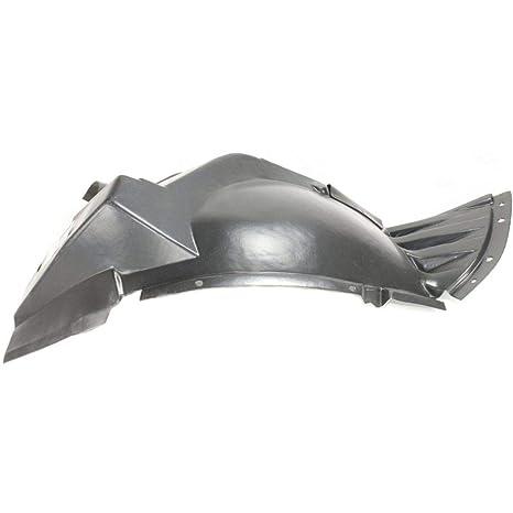 Splash Shield Fender Liner New Front Right Hand Passenger Side RH for Titan