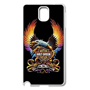 Classic Case Harley-Davidson pattern design For Samsung Galaxy Note 3 N9000 Phone Case