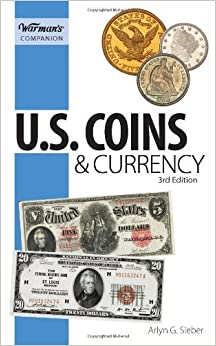 Book Warman's Companion U.S. Coins & Currency by Arlyn G. Sieber (2012-10-29)