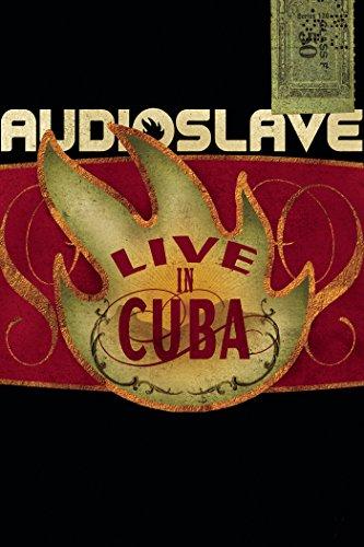 Live in Cuba (Audioslave Rage Against The Machine)