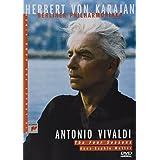 Vivaldi: The Four Seasons / Von Karajan, Mutter, Berlin Philharmonic