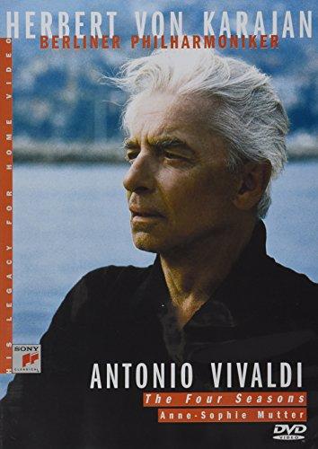 (Vivaldi - The Four Seasons / Von Karajan, Mutter, Berlin Philharmonic)