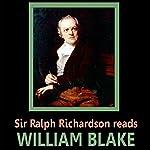 Sir Ralph Richardson reads William Blake | William Blake