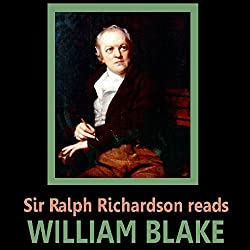 Sir Ralph Richardson reads William Blake