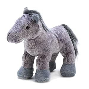 Webkinz Grey Arabian