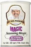 Blackened Steak Magic Seasoning 20oz