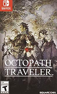 Octopath Traveler (B07C7FXVLJ) | Amazon Products